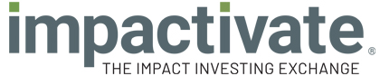 Impactivate | The Impact Investing Exchange logo